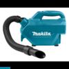 Kép 3/5 - Makita CL121DZJ Akkus 12V max CXT porszívó + koffer (akku és töltő nélkül)
