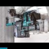 Kép 4/5 - Makita HR002GZ 40V max SDS-Plus fúró-vésőkalapács (akku és töltő nélkül)