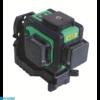 Kép 2/3 - Bautool TG703D-szett Önbeálló kereszt és vonal lézer(zöld fénnyel) + szett