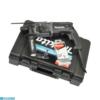 Kép 2/3 - Makita HR2470BX40 SDS-Plus Fúró-vésőkalapács, 780W, kofferben, fúrószár készlet