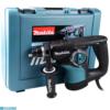 Kép 1/3 - Makita HR2810 SDS-Plus fúró-vésőkalapács, 800W, kofferben