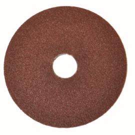 Bautool 0203225/P120 Csiszoló lap leszorítós gumi tányérhoz 125 mm
