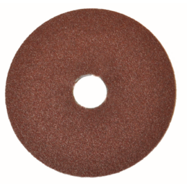 Bautool 0203225/P60 Csiszoló lap leszorítós gumi tányérhoz 125 mm