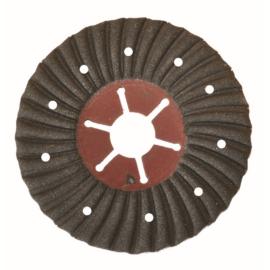 Bautool 0203415/P36 Fél flexibilis (zec) tárcsa 115mm/P36