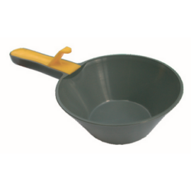 Bautool 10113182 Kőműves serpenyő (műanyag)