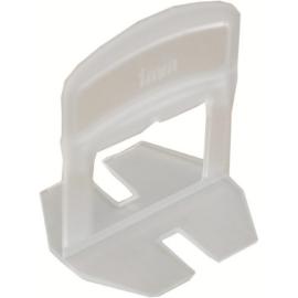 Bautool 1501168101 Ékes szintező kapu 0-12 mm, (100db/cs) basic