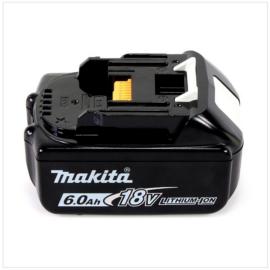 Makita 197422-4 18V 6,0Ah Li-ion akkumulátor BL1860B BULK