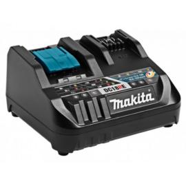 Makita 198720-9 DC18RE akkumulátor töltő 10,8-18V Li-ion LXT&CXT (gyors)