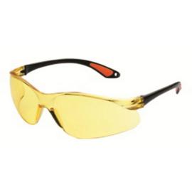 Bautool 313574 Munkaszemüveg sárga lencsével