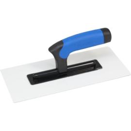 Bautool 4034330 Műanyag glettelő 280x130x3mm soft nyéllel