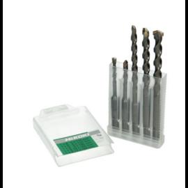 Hikoki 4100840 basic 2-élű SDS-Plus fúrószár készlet