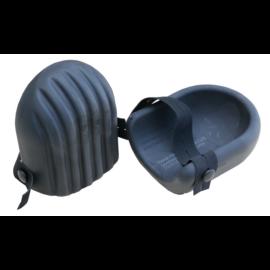 Bautool 508010Z-1 Térdpárna fekete 1 pántos (pár), minősített