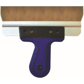 Bautool Rozsdamentes felületsimító (rákli) soft nyéllel
