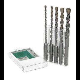 Hikoki 782531 2-élű SDS-Plus fúrószár készlet