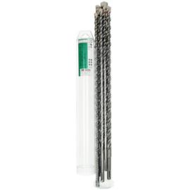 Hikoki 782534 2-élű SDS-Plus fúrószár készlet