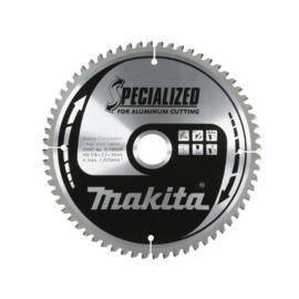 Makita B-09715 Körfűrészlap ALU 260/30mm Z80