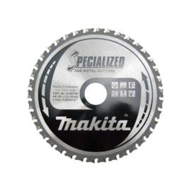 Makita B-09743 Körfűrészlap fémre