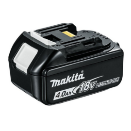 Makita 632F07-0 18V 4,0Ah Li-ion akkumulátor (BL1840)