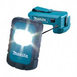 Makita DEABML803 14,4-18V akkus LED kereső lámpa (akku és töltő nélkül)