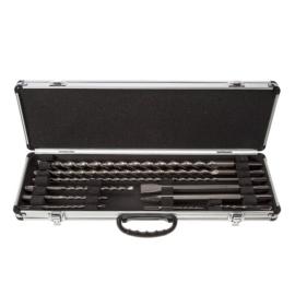 Makita D-21191 SDS-Plus 10db-os fúró és vésőkészlet