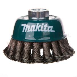 Makita D-24119 Fonott drótkorong csésze M14