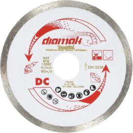Makita D-61189 115mm Gyémánttárcsa Diamak folyamatos
