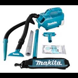 Makita DCL184Z 18V akkus porszívó (akku és töltő nélkül)