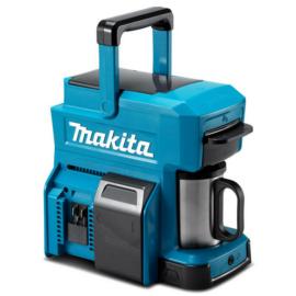 Makita DCM501Z 18V LXT Li-ion kávéfőző Z (Akku és töltő nélkül!)