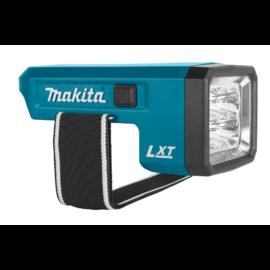 Makita DEBDML186 18V akkus LED lámpa (akku és töltő nélkül)