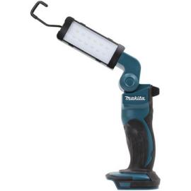 Makita DEADML801 14,4-18V akkus LED kifordítható lámpa (akku és töltő nélkül)
