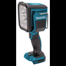 Makita DEBDML812 14,4-18V LXT akkus LED lámpa (akku és töltő nélkül)