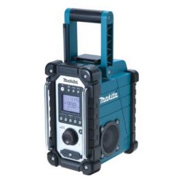 Makita DMR107 Akkus rádió (akku és töltő nélkül)