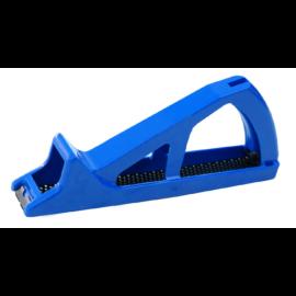 Bautool E0624/E  formázó gyalu normál műanyag 250x41mm