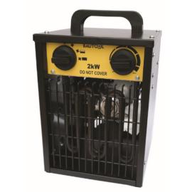 Bautool IFH01-20H-13 Elektromos hőlégbefúvó 2kW/220V