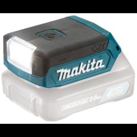 Makita DEAML103 10,8V CXT akkus lámpa (akku és töltő nélkül)