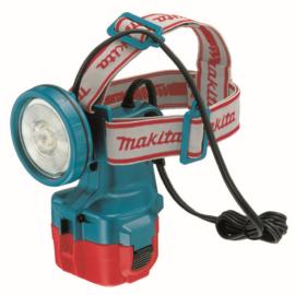 Makita STEXML121 9,6-12V akkus lámpa (ML121, akku és töltő nélkül)
