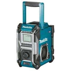 Makita MR001GZ akkus rádió 40V(akku és töltő nélkül)