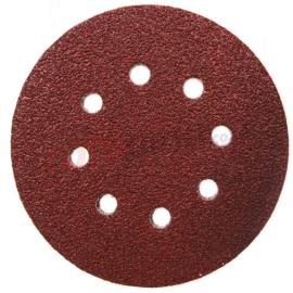 Makita P-43561 Excenterpapír tépőz. barna 125mm K100 10db