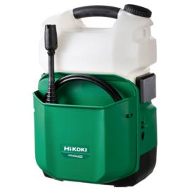 Hikoki AW18DBL-BASIC 18V magasnyomású mosó (akku és töltő nélkül)