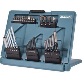 Makita B-49389 33db-os fúró-csavarbehajtó készlet