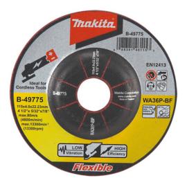 Makita B-49775 Flexibilis csiszolótárcsa