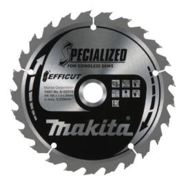 Makita B-62979 EFFICUT körfűrészlap (fára)