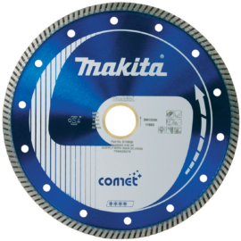 Makita B-12980 115mm gyémánttárcsa COMET TURBO