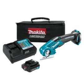 Makita CP100DWA 10,8V CXT akkus multi vágógép