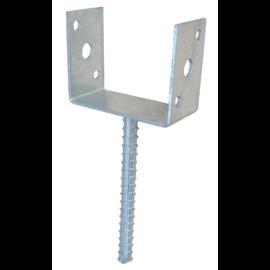 Bautool CSB91 betonozható oszloptalp