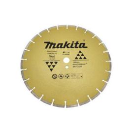 Makita D-56998 gyémánttárcsa szegmentált