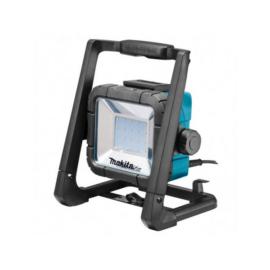 Makita DEADML805 14,4-18V akkus/hálózati LED lámpa (akku és töltő nélkül)