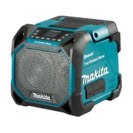 Makita DMR203 10,8-18V akkus hangszoró (akku és töltő nélkül)
