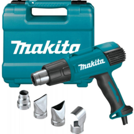 Makita HG6530VK Hőlégfúvó 2000W