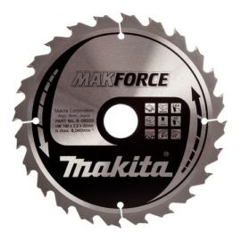 Makita B-08159 MakForce körfűrésztárcsa